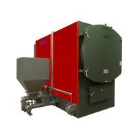 Calderas de Biomasa 40.000 Kcal/h a 3.000.000 Kcal/h
