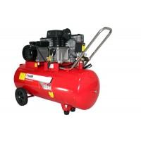 Compresor 100L 3HP con Correas