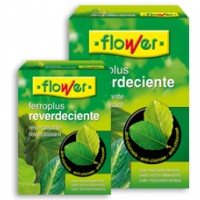 Ferro-Plus Reverdeciente, Corrector de Carencias de Flower