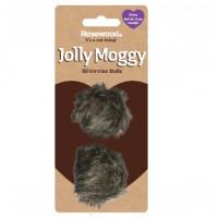 Gato Jolly Moggy 2 Pelotas Pelo