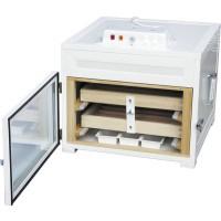 Incubadora Heka Format Semi Automática