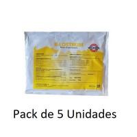 Pack 5X100 Gr Pienso Complementario K-Lostrum