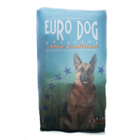 Pienso Euro Dogs Galletas Repelent Alta Calid