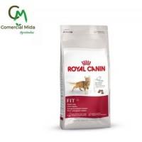 Pienso Royal Canin Fit 32 Gatos 400g (Más de