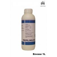 Propilenglicol 1L Pienso Complementario Dietético Vacas Lecheras y Ovejas