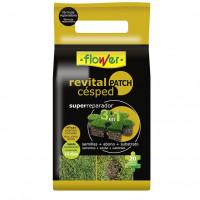 Recuperador de Césped de Mezcla Flower Revital Patch 1,5 Kg