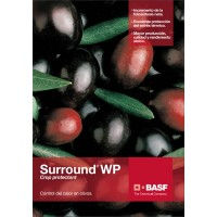 Surround® WP Crop Protectant (Caolín) 12,5Kg