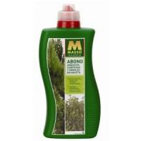 Abono Arbustos, Coniferas y Árboles en Maceta, Abonos Masso