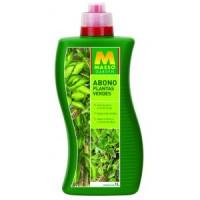 Abono Plantas Verdes 1L.