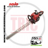 Cortasetos Gasolina Solo161-75