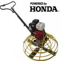 Fratasadora Mod. Mt46 Motor Honda Gx270 9 cv
