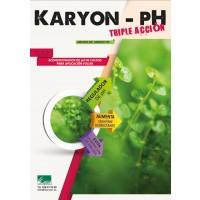 Karyon Ph Triple Acción, Regulador de Caldos Fitosanitarios y Fertilizantes de Karyon