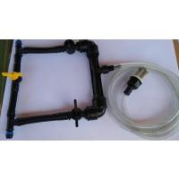 Kit Montaje Abonadora Venturi de 1/2 a 16 Mm