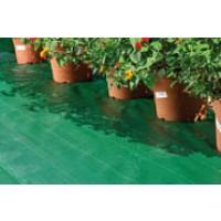 Malla Antihierbas Mini Rollos 1x25 Mts Color Verde
