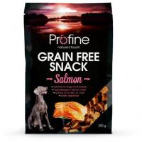 Profine Grain Free Snack Salmon 200Gr
