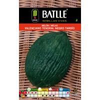 Semillas Melon Tendral Tardio sobre