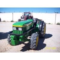 Tractor John Deere  Modelo 5500 N