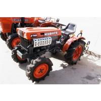 Tractor Kubota Modelo B7000 D.t.