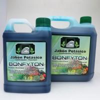 Bonfyton - Jabón Potásico