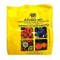 Fungicida Acaricida Azumo MG 500g contra Oidio, Araña Roja, Ácaros y Otros