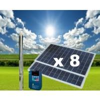 KIT Solar 2 HP