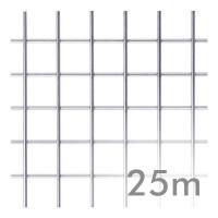 Malla Electrosoldada 13X13X1.2Mmx0.8M