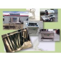Maquinaria para Queserias