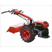 Motocultor Agria Diesel (4+1) Reversible con Frenos