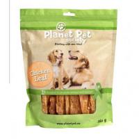 Planet Pet Snack Filete Grande. de Pollo 160G