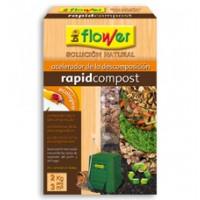 Rapidcompost, Acelerador del Compostaje de Fl
