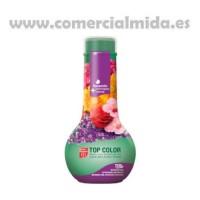 TOP Color, Abono Líquido de Bayer Garden. - 750Ml