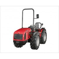 Tractor Agria Articulado Serie 9075 Reversible