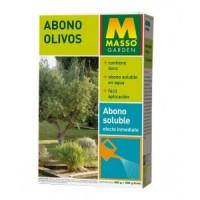 Abono Soluble Olivos Masso
