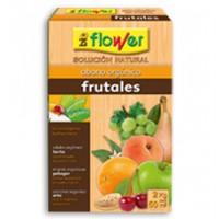 Abono Orgánico de Frutales Bioflower de Flower