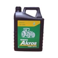Aceite Akros 15W40 5L