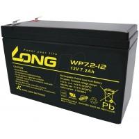 Batería LONG Wp7.2-12 12V 7.2Ah