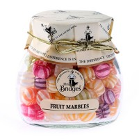Caramelos de Frutas Variadas 155 Gr.