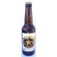 Cerveza Sapporo 33Cl