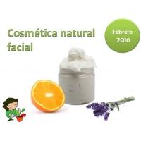 Curso Cosmética Natural Facial