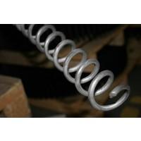 Espiral/muelle Inoxidable para Sinfin