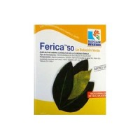 Ferica 50 , 50gr (Quelato Hierro)