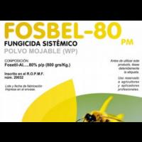 Fosbel (Fungicida Fosetil al 80%) de Afrasa