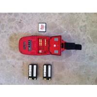 GPS Leica GS20 Profesional Data Mapper