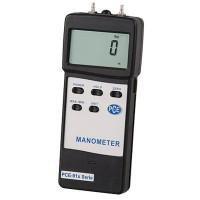 Manómetro para Aire y Líquidos Pce-910