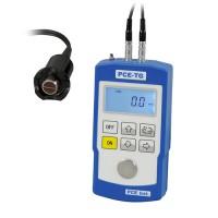 Medidor de Espesor de Material Pce-Tg 100