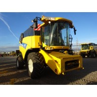 New Holland Cx8050 SL
