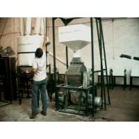 Planta para Producir Harina de Maiz