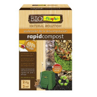 Rapid Compost Acelerador de la Descomposición