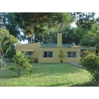 Campo/chacra 4 Ha en Saladillo (Bs.as-Argentina) Casa Ppal. Casa Caseros, 5 Galpones,2 Piscinas, Garage,horno de Barro- Ruta 205 Alt. Km 190