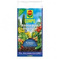 Compo Abono Azul Universal Novatec